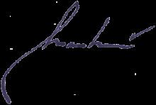 Milan-markovic-podpis