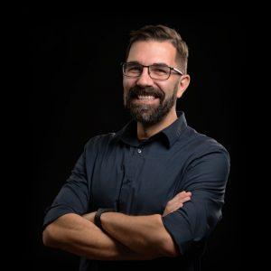 Milan Markovič online stratég